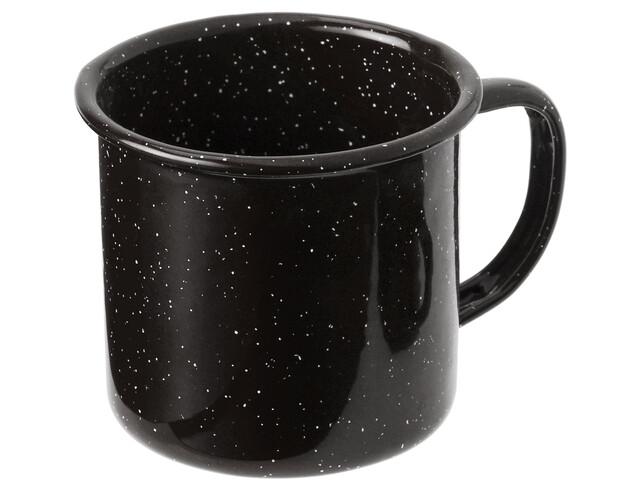 GSI 12 Fluid Ounce Cup 355ml, negro